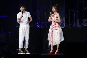 李荣浩首登香港红磡开唱 再创生涯里程碑