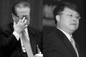 陳思敏:王喜斌被查譚晶退賽 牽涉江澤民父子