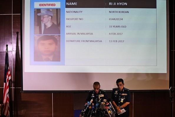韓情報局追捕朝鮮4嫌至海參崴 俄拒協助功虧一簣