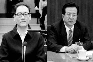 华润两大老板接连受审 传习近平早盯上曾庆红