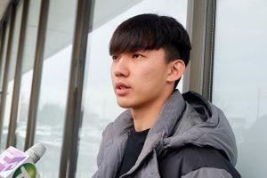 多倫多陸生王浩志遇害案聆訊 前女友曾嫌死者「太幼稚」