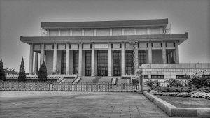 敏感時刻毛紀念堂「關門」內幕:北京面臨三大事件