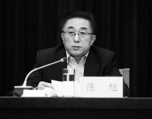 周晓辉:沪原检察长落马 围剿江再进一步