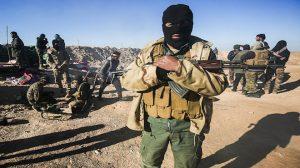 ISIS首发威胁视频 扬言要血洗中国