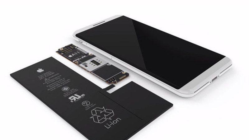 iPhone 8真的那麼厲害?最新視頻為您詳解