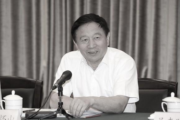 周晓辉:政协高官孙怀山被查 或涉香港选举