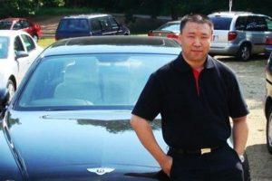 中国富豪加拿大遇害 5女争遗产称有子
