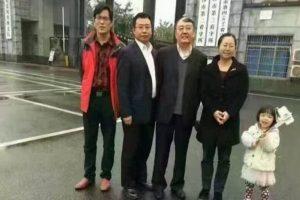 《环时》采访江天勇穿帮  律师揭内幕