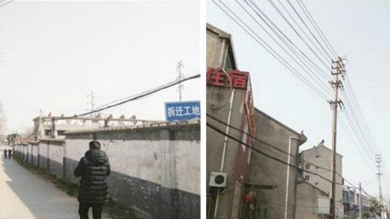 南京一村160多對夫妻集體假離婚  只為多得拆遷補貼