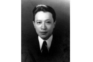 陳夢家–為傳統漢字殞命的悲壯文人