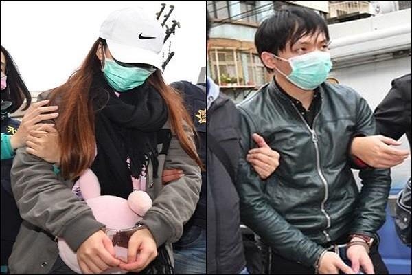 台女模遭劫財色勒死 嫌犯嫁禍攝影師並稱女友在場