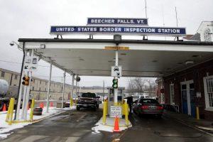 美加拟联手解决非法越境难民问题