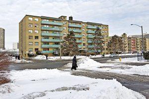 7月1日多伦多拟推公寓出租新规  规管破旧公寓楼业主