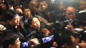 金正男案「製毒師」現身北京  機場大亂
