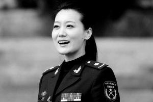 譚晶亮相雲南團  自曝「退役」內情引猜測