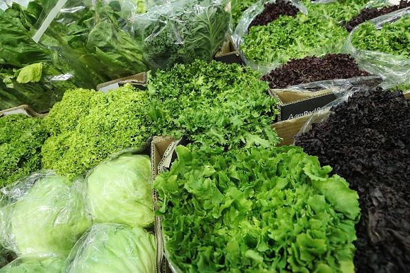 蔬菜如何解毒,30個生活小常識,第一個就很重要!