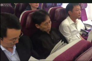 朝鲜制毒嫌犯声称被逼供  妻儿被留朝鲜使馆不寻常(视频)