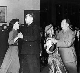 赵翠巧:唱《白毛女》跟毛周跳舞的经历