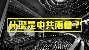 中共年度兩會 你知道台灣兩千萬人「被代表」了嗎?