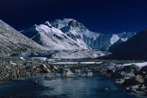 崑崙山被譽「世界龍脈之祖」 解析龍脈之分佈