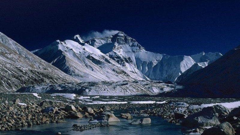 """昆仑山被誉""""世界龙脉之祖"""" 解析龙脉之分布"""