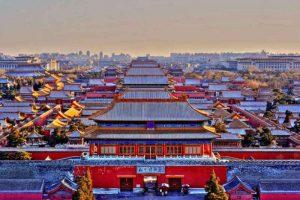 清廷三代無嗣 紫禁城50年無嬰兒 是風水遭破壞,還是皇帝出狀況?