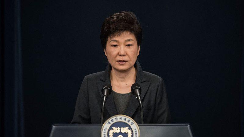 合謀受賄430億 朴槿惠被控13項罪