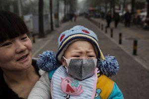 年死170萬兒童 聯合國健康署憂環境污染