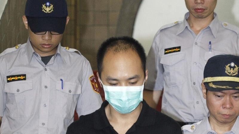富少李宗瑞性侵9女案 高院更一审判39年2月