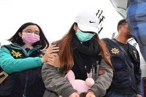 女模命案梁女獲釋 逾2萬網友出現「大逃亡」急刪言