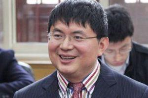 肖建華做兩件事威脅當局 俞正聲提議習近平拍板抓捕