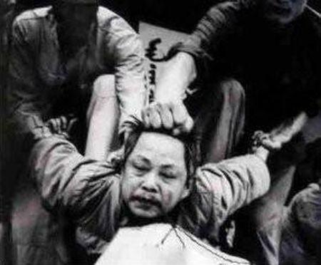 """林辉:救了中共高官的""""红色医生""""的结局"""