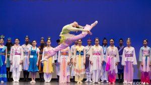 川普政府首份人權報告 關注香港舞蹈大賽受阻