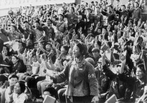 紅衛兵:毛澤東的「納粹衝鋒隊」 整整一代人青春就此消亡