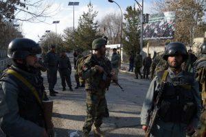 恐怖份子乔装医师 攻击阿富汗医院30死50伤(视频)