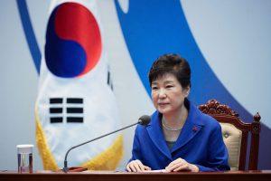 朴槿惠弹劾案即将宣判 牵动韩国民心(视频)