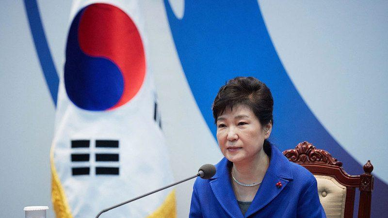 朴槿惠彈劾案即將宣判 牽動韓國民心(視頻)