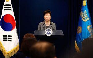 朴槿惠弹劾案 判决后处境将大不同(视频)