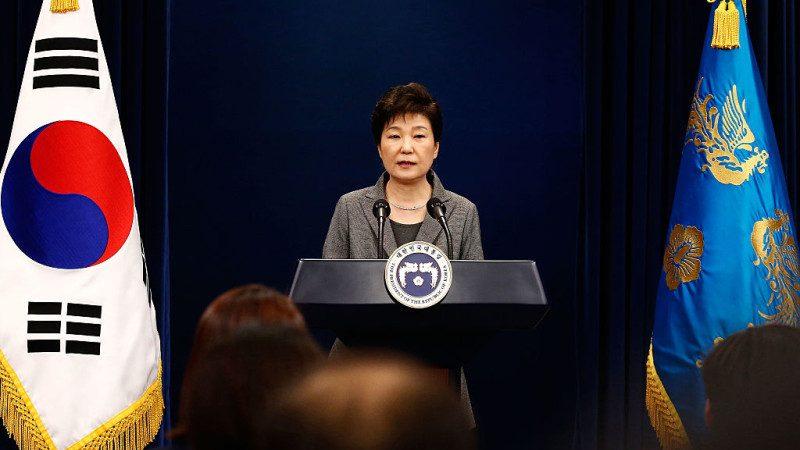 朴槿惠彈劾案 判決後處境將大不同(視頻)