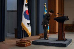 朴槿惠5宗罪成立 回归平民5年不能任官职