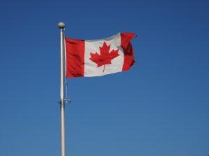 加拿大2月份增加超1万工作 失业率下降到6.6%