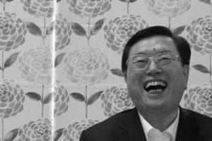 周晓辉:张德江人大报告 财新网有态度