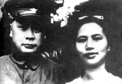 谢天奇:中共酷刑肃反AB团 陈毅20岁妻子被活活吓死