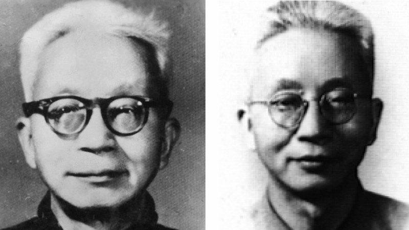 《何日君再来》竟然是他写的! 刘雪庵曾对国民玩阴谋 却栽在中共的阳谋