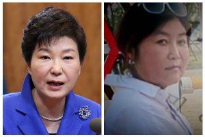 罷免案一致通過 韓媒:朴槿惠嚇呆 崔順實大哭