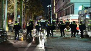 土耳其公投造勢 與荷蘭外交齟齬升溫 封閉使領館