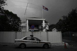 不打自招?朝鲜要求马国释放2疑犯换9公民返国