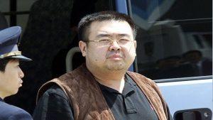 日本向馬國提供指紋數據 金正男身份終確認
