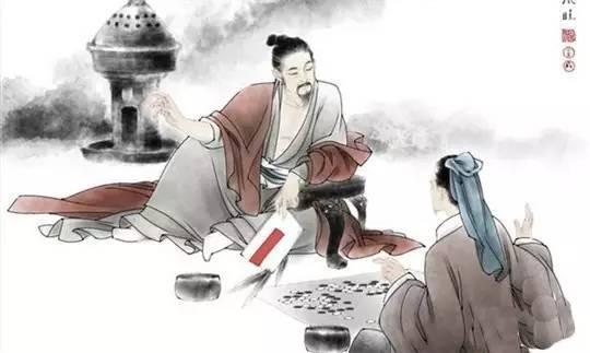 姜太公、诸葛亮、曾国藩…5大智者读心识人,句句精辟!