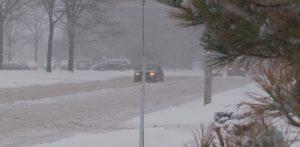 大多倫多部分地區發暴雪警告 最高達30厘米降雪